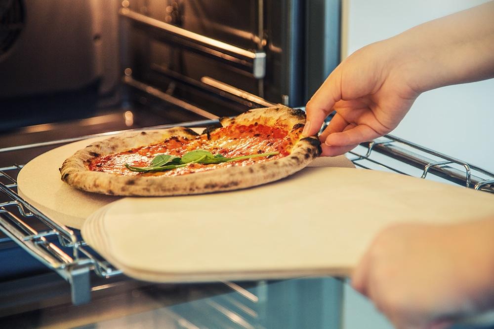 Pizzastein_Anwendung